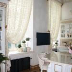 Кухня. Текстиль: Лебедева Екатерина